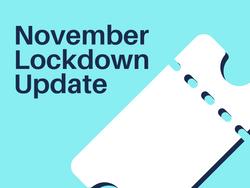 5th November Lockdown Update