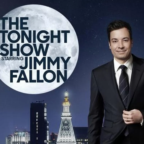 Catch Táta perform with Lana Del Rey on The Tonight Show with Jimmy Fallon!