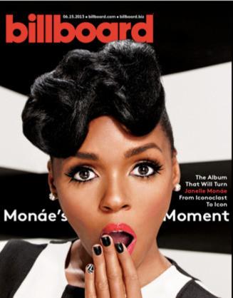 Táta featured in Billboard Magazine