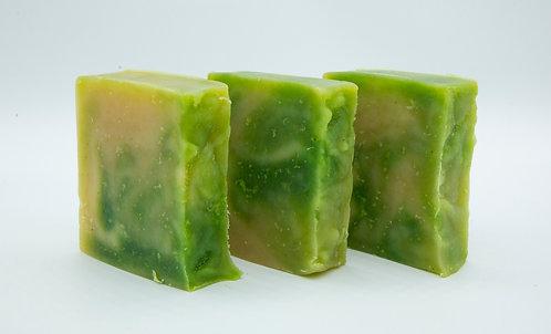 Doğal kekik yağlı sabun