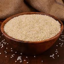 Karacadağ Pirinci