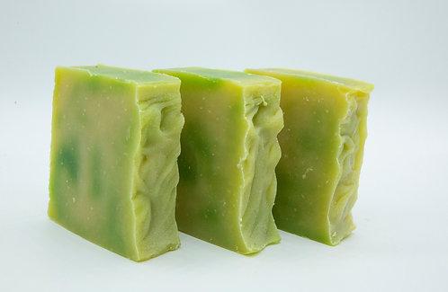 Doğal Nane yağı sabunu