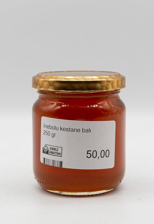 İnebolu kestane balı 250 gr.
