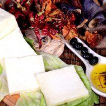 Koyun peyniri Ezine (%40  koyun ,%30 inek, %30 keçi) 1000gr.