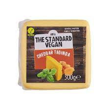 Orfa Cheddar Tadında Vegan Peynir (300 gr)