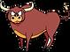 bull-46367_1280.png