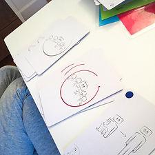 Pedagogical Training. Conjugaison. Marianne's Alpha's Kappa.jpg