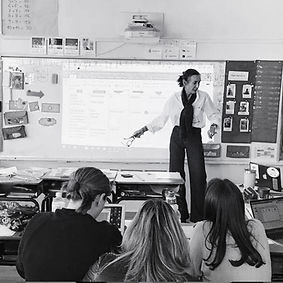 Pedagogical Training_Marianne's Alpha Kappa