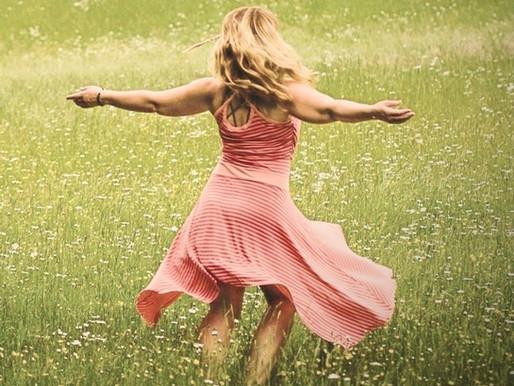 Tanec je nejvíc!