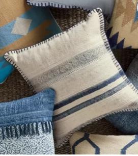 Pillows from Wayfair