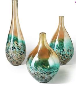vase set from Wayfair