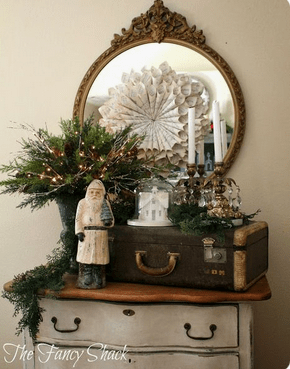 Your Christmas Style: Vintage