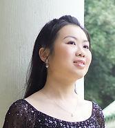 Hsiu-Hui Wang Gemini Piano Trio Pianist.