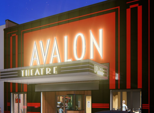 Avalon Theatre Pledges to Rebuild Following Collapse