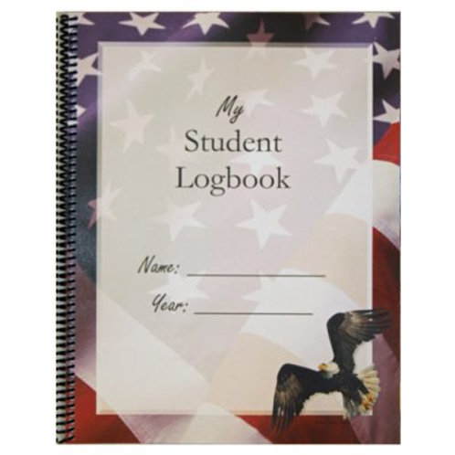 My Student Logbook:  Dated 2021-2022 School Year - Freedom