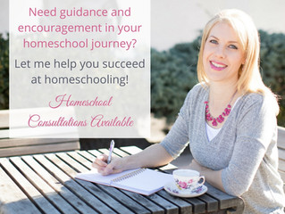 Homeschool Sanity Saver!