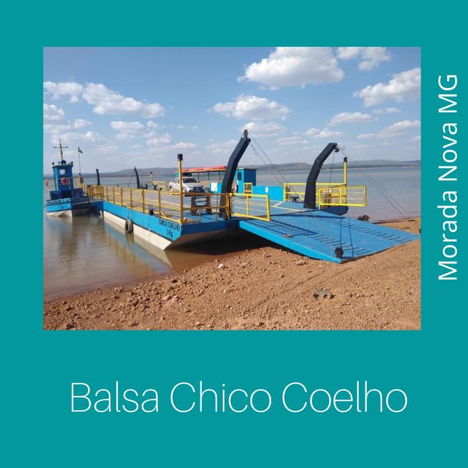 Balsa Chico Coelho - Retrospectiva 2020