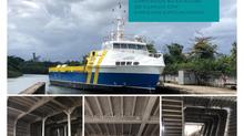Embarcação Offshore