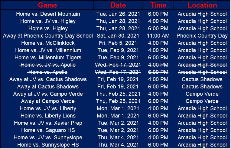 Arcadia Schedule 2.16.2021.PNG