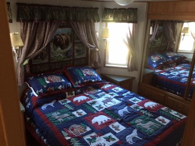 Cabins Riverbend Resort South Fork Colorado United