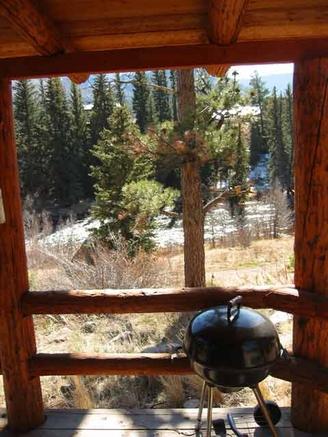 Riverbend Resort - South Fork, CO