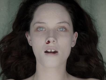New Horror On Netflix For December