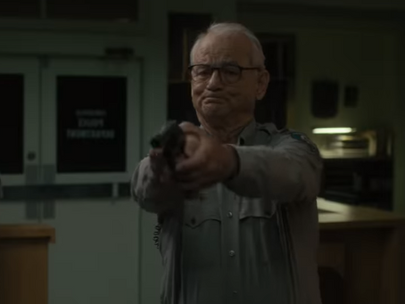 """Bill Murray Stars In Zombie Comedy """"The Dead Don't Die"""" (Red Band Trailer)"""