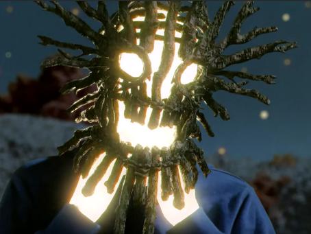 AWOLNATION Drop Cool Halloween Themed Video