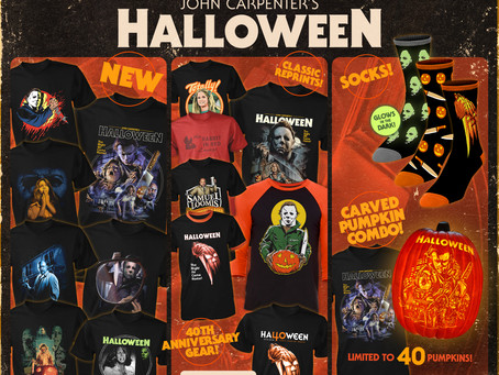 FrightRags Continues Month Of Myers