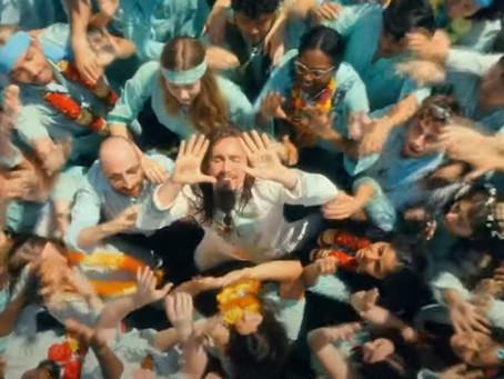Trailer Drops For Umbrella Academy 2