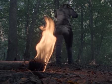 The Walking Dead Returns This Weekend