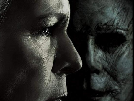 Halloween: The sequel to Halloween…this is gonna get confusing