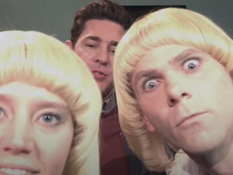 There's A Hidden Horror Fan At SNL