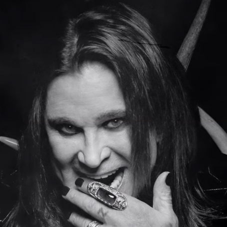 New Ozzy Osbourne Single Drops