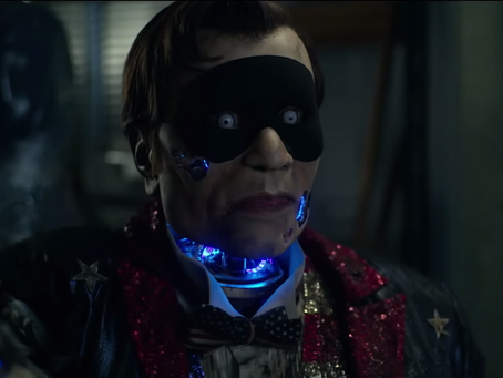 New Netflix Horror Film Velvet Buzzsaw Drops 2.1