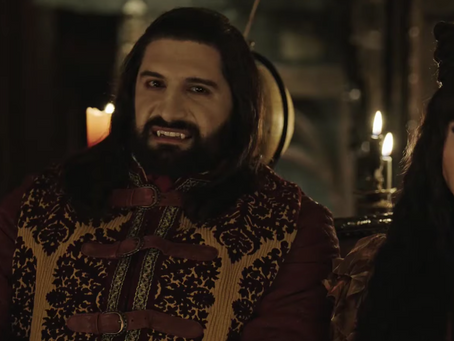What We Do In The Shadows Returns April 15th