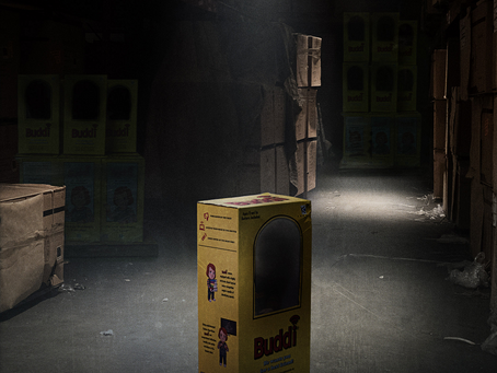 New Child's Play Poster Drops