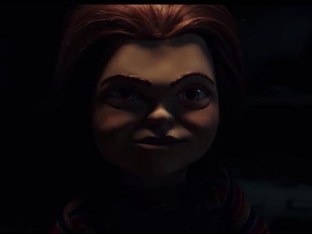 New Chucky Looks Sucky
