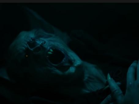"New Nazi Horror Themed ""Blood Vessel"" Streams On Shudder"