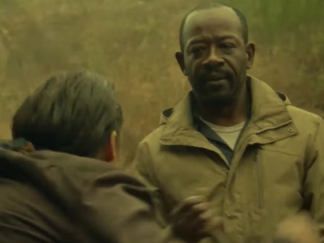 Why You Should Give Fear The Walking Dead Another Chance