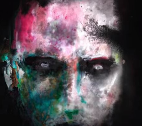 New Manson Track Here, Full Release Coming Friday