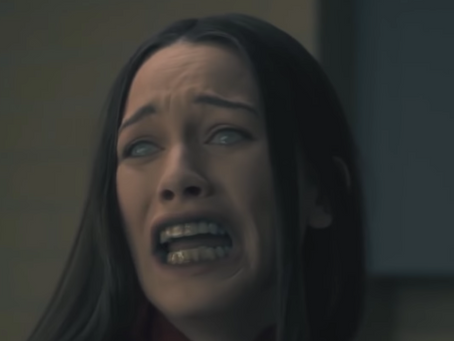 The Haunting Of Hill House On Netflix This October