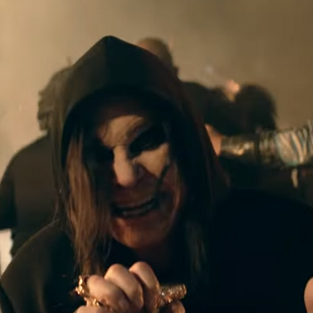 Ozzy's Straight To Hell Video Drops