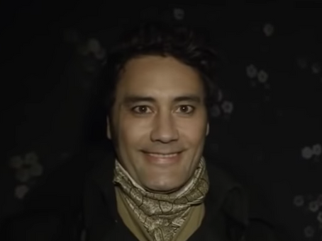 Enjoy This Sample Of What We Do In The Shadows