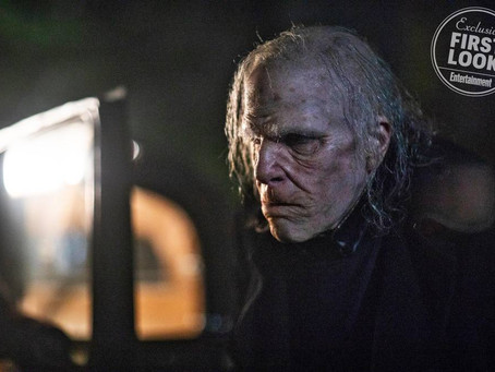 NOS4A2 Series Is Coming To AMC
