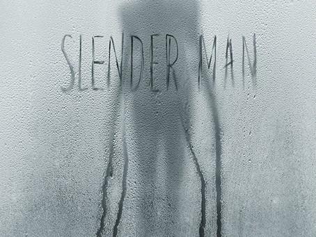 Slenderman Does Not Deliver