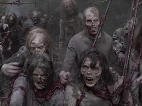 Fear The Walking Dead Returns In June