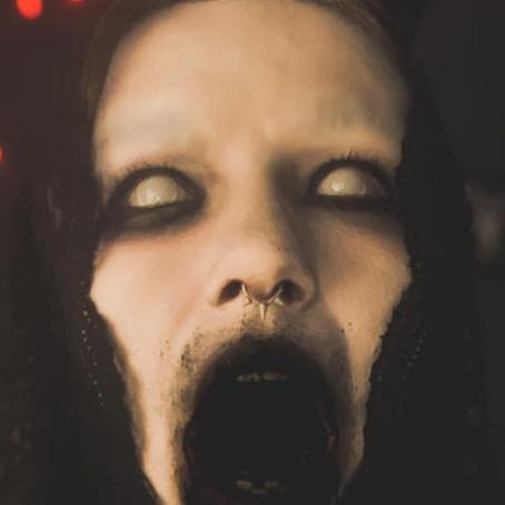 Meet Kuru And The A-Z Of Horror/SFX Makeup