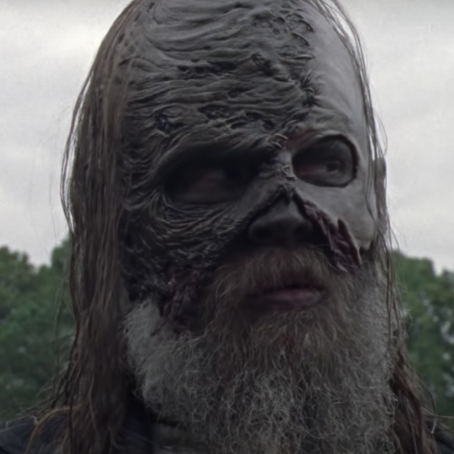 The Walking Dead Sets Return Date
