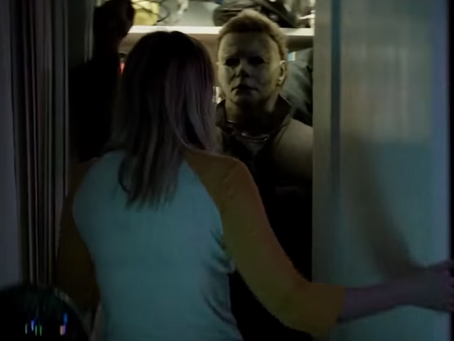 The New Halloween Trailer Is Here